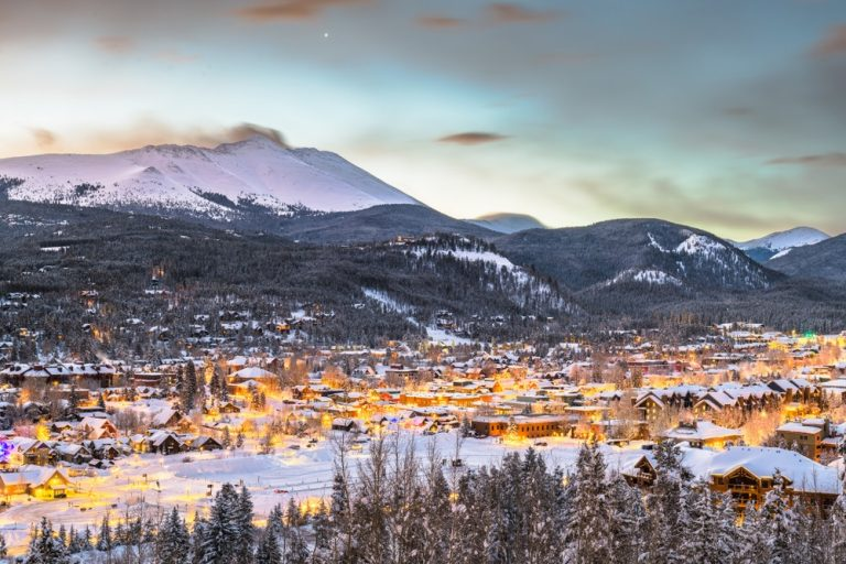 Breckenridge events and festivals